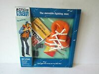 Vintage Action Man 40th Navy Attack Set Boxed (am196)
