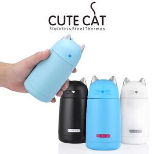 330ml-Portable-Leak-proof-Cartoon-Cat-Thermo-Mug-Travel-Cup-Mini-Water-Bottle