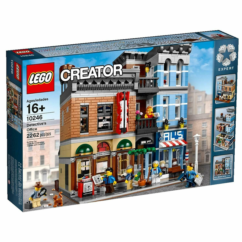 Lego ® Creator 10246 san francisco-nuevo con embalaje original -