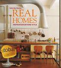 Real Homes: Inspiration Beyond Style by Phyllis Richardson, Solvi dos Santos (Hardback, 2013)