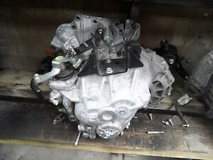 genuine toyota avensis t27 2 0 d4d 09 16 6 speed manual gearbox no rh ebay co uk toyota avensis t27 manual pdf avensis t27 owners manual