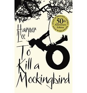 To-Kill-a-Mockingbird-by-Harper-Lee-Paperback-Book-Brand-NEW-amp-Free-Shipping