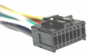 s l300 wire harness for pioneer deh x3600ui dehx3600ui deh x36ui dehx36ui pioneer deh x3500ui wiring harness at nearapp.co