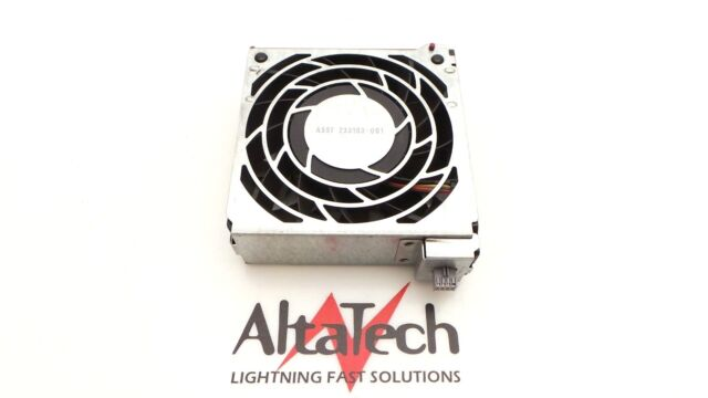 HP Proliant DL580 G3 G5 Server Nidec Cooling Fan 120mm*38mm VA450DC