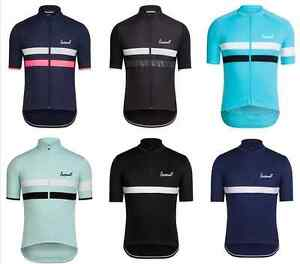 New Design Classic Cycling Jersey Breathable Cycling Clothing Mtb