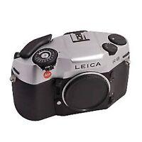 Leica R8 Film Camera