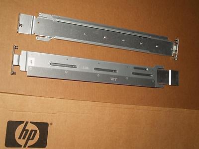 HP P2000 Rail Kit MSA2000 VLS9000 VLS9200