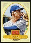 2012 Panini Arky Vaughan #35 Baseball Card