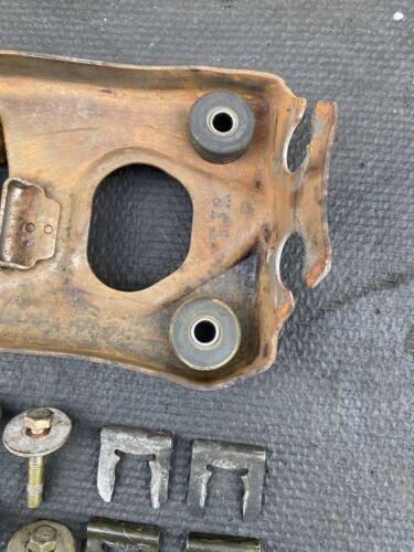 Honda Accord Manual Cable shifter shift linkage assembly 94 95 96 97 H22 H23 F20