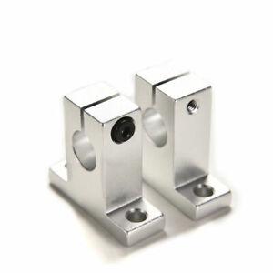 2pcs-SK12-12mm-Aluminum-Linear-Rail-Shaft-Guide-Support-Bearing-SH12A-CNC-Parts
