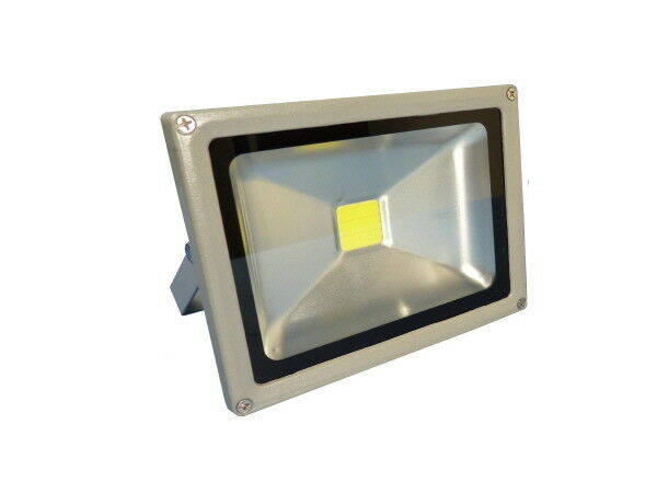 12 Volt 40 Watt LED Flood Light. Shed, Barn, Garage and Patio