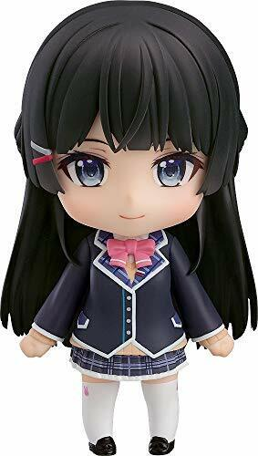 Nendoroid Moonomi Haba Non Scale ABS & PVC Painted Movable cifra