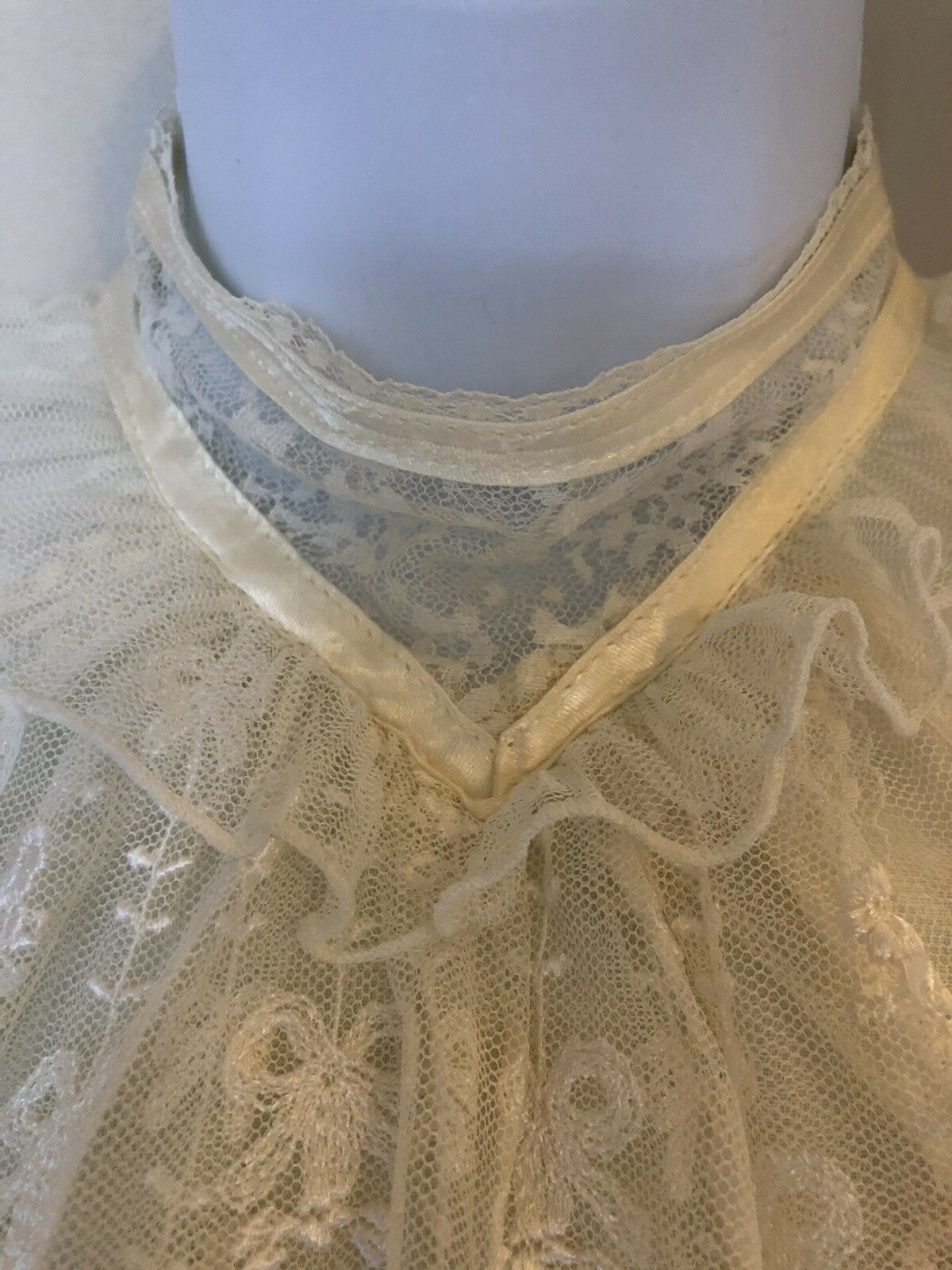 jessicas gunnies vintage blouse - image 3