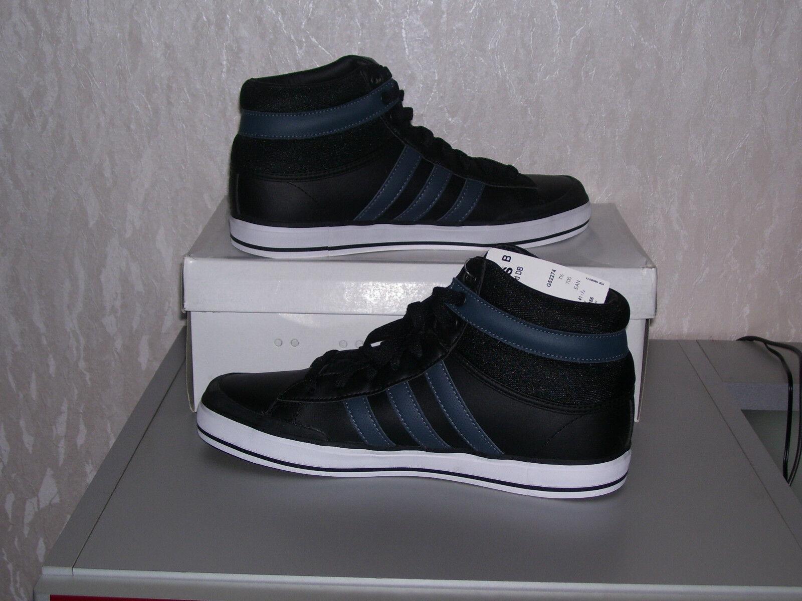 adidas Daily Fresh Mid David Beckham Sportschuhe Sneaker Grösse 40 44 45 neu