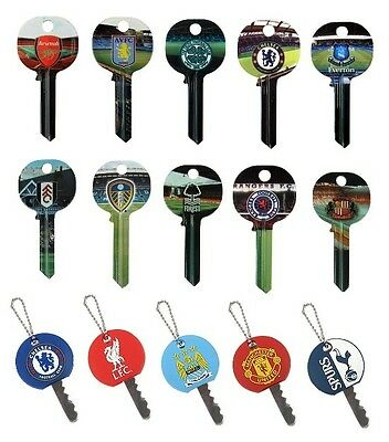 Celtic FC Official Football Gift Door Key Birthday Gift Idea For Men And Boys A Great Christmas