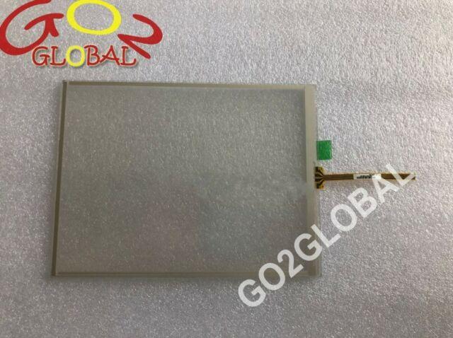 Nuevo 10.4 pulgadas 4 Cable de vidrio de pantalla táctil para AMT AMT9537 9537 180 días de garantía