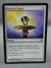 MTG Magic the Gathering Card X1: Darksteel Ingot - Darksteel EX/NM
