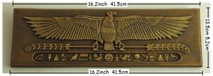 WALL-ART-WALL-HANGING-symbol-of-power-of-the-upper-Egypt