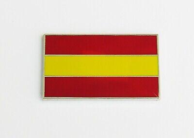 SPAIN ESPANA NATIONAL BANDERA FLAG BADGE EMBLEMS CAR