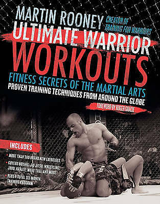 1 of 1 - Ultimate Warrior Workouts (Training for Warriors): Fitness Secrets of the...