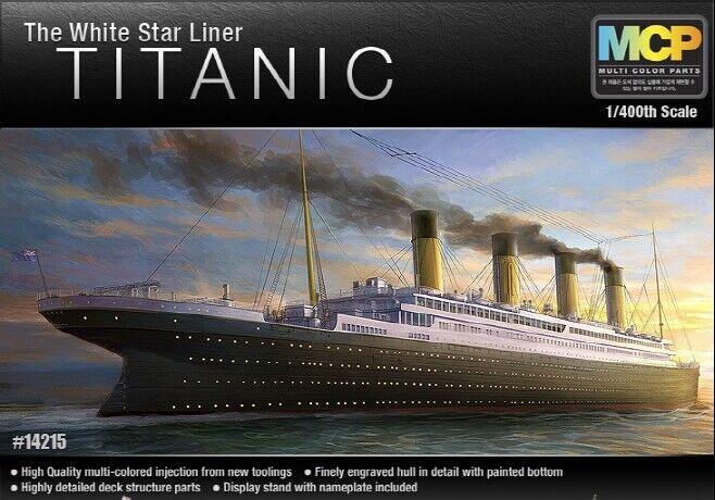 AC14215 1 400 Titanic MCP