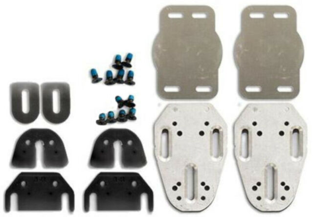 Speedplay  Carbon Sole Protector Plates Pair