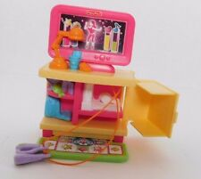 Fisher Price Loving Family Dollhouse Teen Computer Video Game Replacement Toy