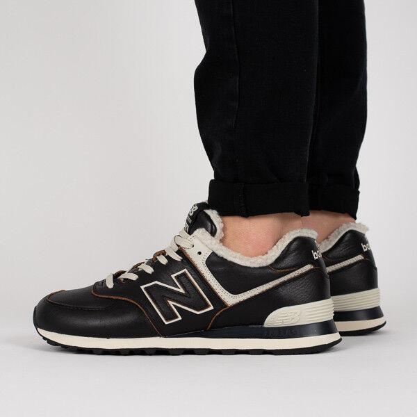 Para Hombres Zapatos [ML574WNE]  Tenis New Balance [ML574WNE] Zapatos 41906d