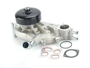 OAW Water Pump for 99-03 Chevrolet GMC Cadillac 4.8L 5.3L 6.0L VORTEC 870383003291