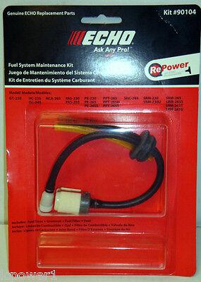 90104 Echo Fuel System Kit GT-230 HC-235 PAS-230 PE-230 SRM-230 SRM-265 HC-245