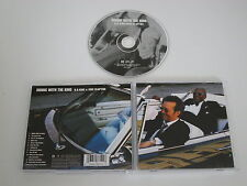 B.B. KING & ERIC CLAPTON/RIDING WITH THE KING(REPRISE 9362-47612-2) CD ALBUM