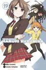 The Melancholy of Haruhi Suzumiya Vol. 19 - Manga Book PB 0316376809 GDN