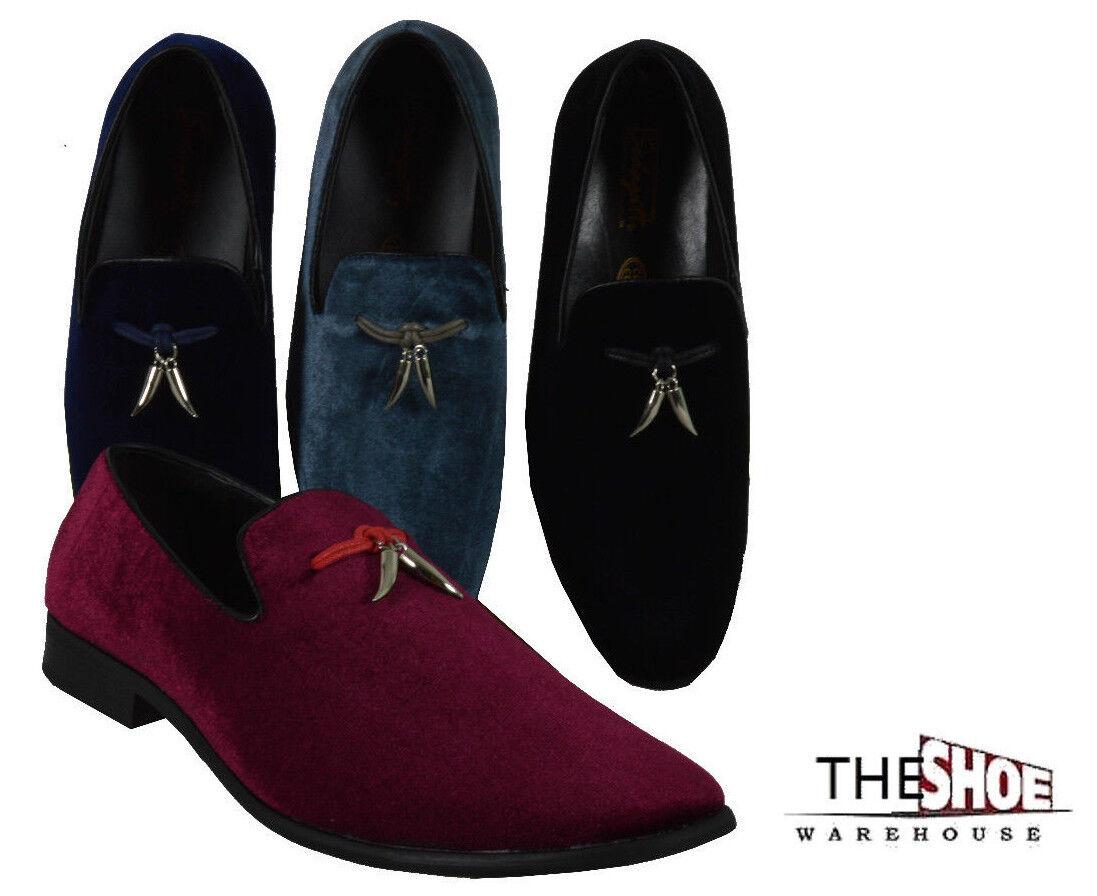 Men's Slip-On Sedagatti Moccasin Loafer Casual Formal Slip-On Men's Dress Shoes SED4013 Party 91af2e