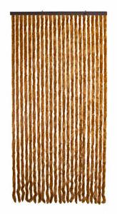 Tende Da Esterno In Ciniglia.Verdelook Tenda Ciniglia Da Sole 120x230 Cm Bronzo Fili 28