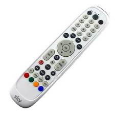 Original Fernbedienung Remote Pace S PVR HD1   SKY HD1   S-HD1   S-HD2 Weiss