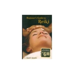 beginner's guide to reiki mastering the healing touch e
