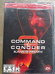 Command-amp-Conquer-3-Kanes-Revenge-Pc