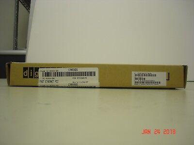 DIGITAL DE500-BA FAST ETHERNET PCI MOD 10//100MBPS NEW SEALED  W// DRIVERS /& DOCS