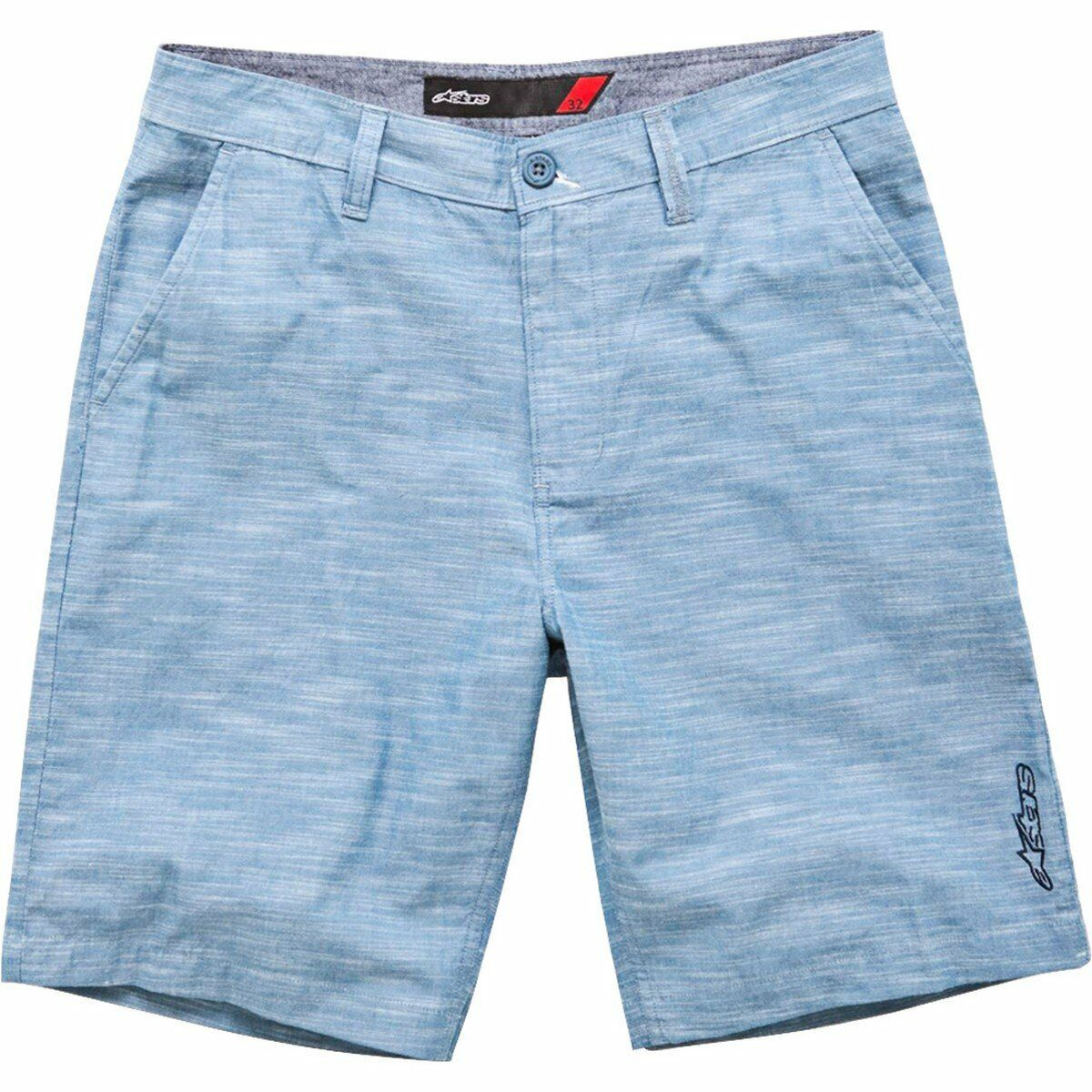 Alpinestars Cordite WalkShorts (32) bluee