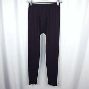 Weatherproof Termica Pantalones Para Hombre Pequena Negra Larga Johns Capa Base Ropa Interior De Nieve Ebay