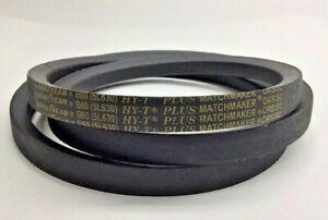 Goodyear B60 Belt 5L630 HY-T Plus Matchmaker