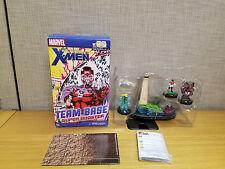 Wizkids Marvel HeroClix Wolverine and the X-Men Team Base Excalibur Base!