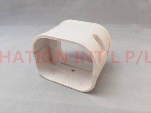 PVC Air con duct connector  75mm Split System Aircon