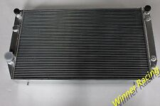 70MM High Flow aluminum radiator Jaguar XJS V12 / XJ12 A/T 1976-1996 1993 1994