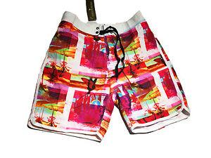Costume-Pantaloncini-mare-piscina-Body-Board-bermuda-uomo-surf-3-tasche-CJM05