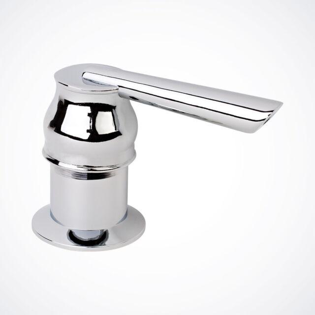 Kitchen Soap Dispenser Bottle: NEW Contemporary Kitchen Sink Soap Dispenser Bottle Pump