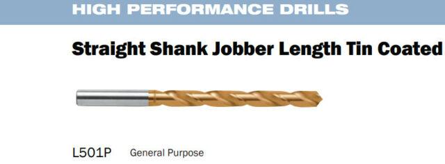 Jobbers Length Reamer Blank # 58 Pack of 20