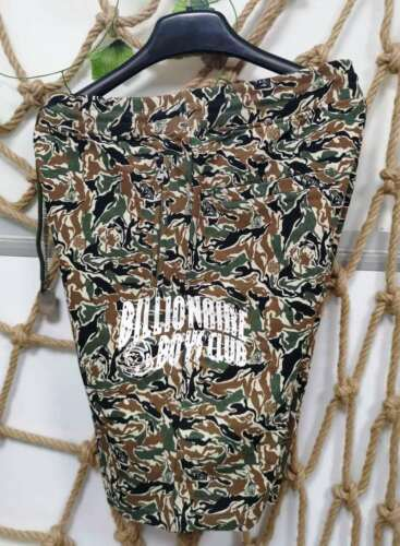 Details about  /NEW WITH TAGS BILLIONAIRE BOYS CLUB MEN/'S 19/' ARMY SHORT SIZE L US FREE SHIPPING
