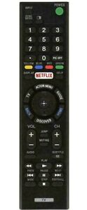 Universal Replacement Remote Control for Sony TV