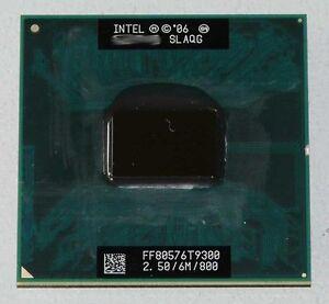 Intel-Core-2-Duo-T9300-FF80576GG0606M-SLAYY-SLAQG-CPU-800-2-5-GHz-100-Work